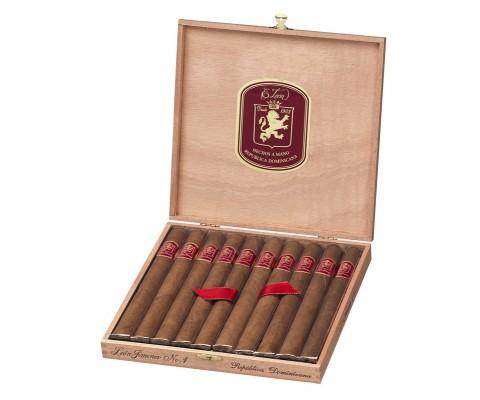 Zigarre León Jimenes N° 1
