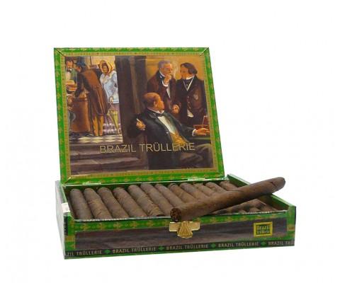 Zigarren Brazil Trüllerie Morning