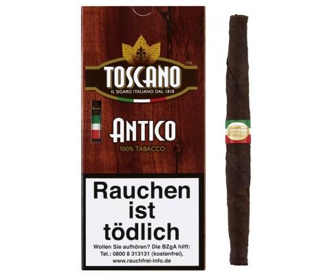 Zigarillos Toscano Antico