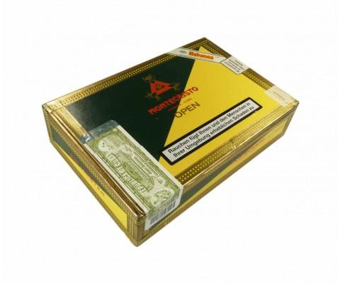 Zigarren Montecristo Open Master