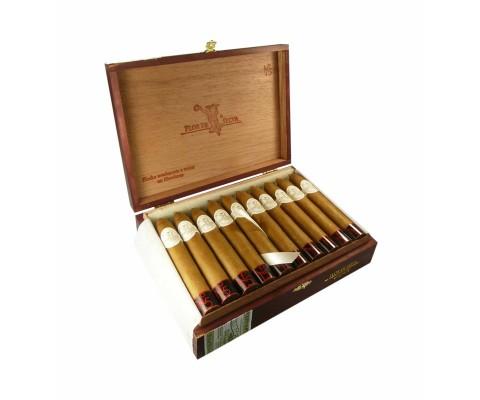 Zigarren Flor de Selva N° 15 Figurado
