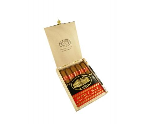 Zigarren Partagas Serie E N° 2