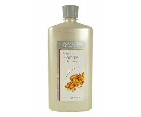 Parfum Amber Powder