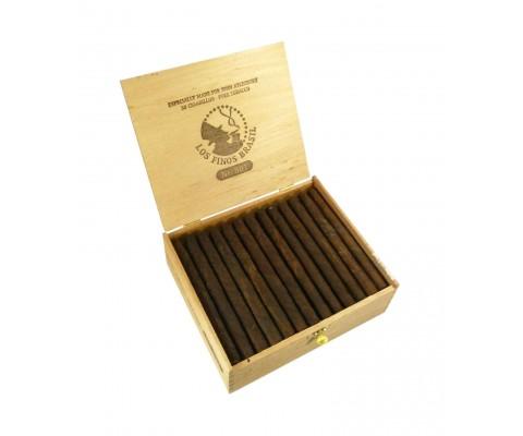 Zigarillos J. A. Los Finos N° 501, Brasil