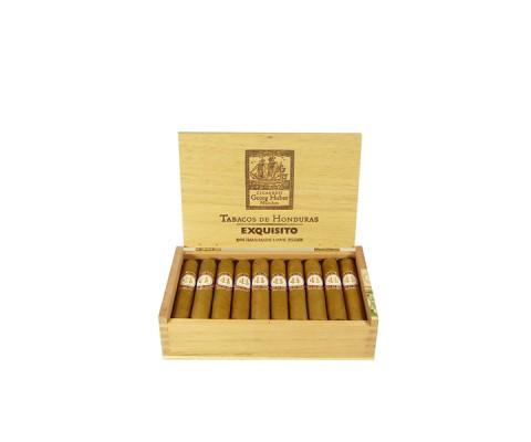 Zigarren Tabacos de Honduras Exquisitos