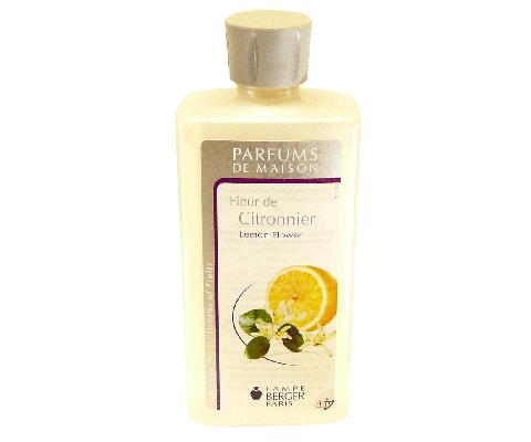 Parfum Lemon Flower