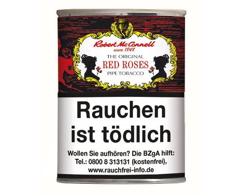 Pfeifentabak Robert McConnell Red Roses