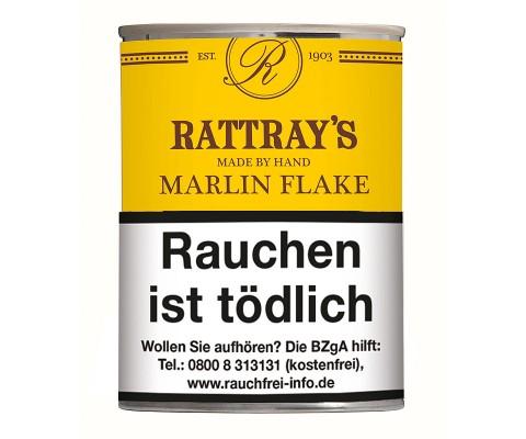 Pfeifentabak Rattray's Marlin Flake
