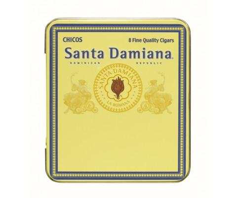 Zigarillos Santa Damiana Chicos