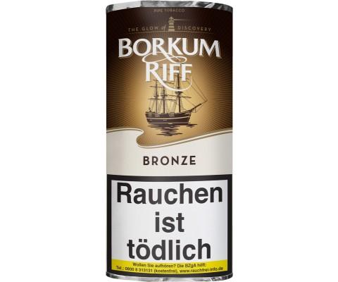 Pfeifentabak Borkum Riff Bronze (Borkum Riff Whisky)