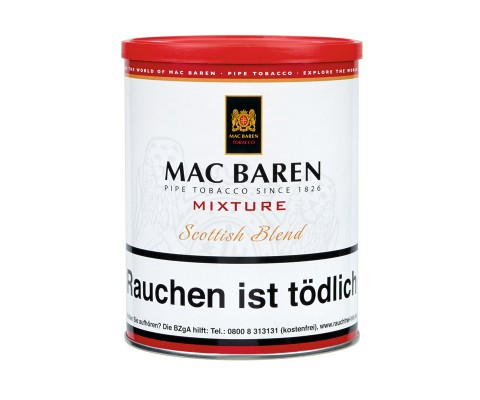 Pfeifentabak Mac Baren Mixture