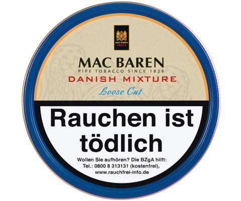 Pfeifentabak Mac Baren Danish Mixture