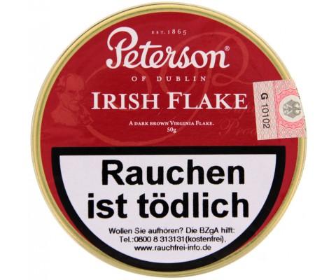 Pfeifentabak Peterson Irish Flake