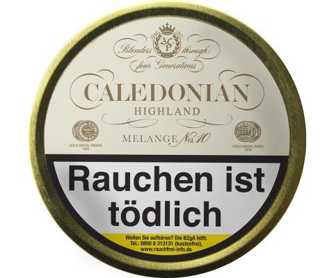 Pfeifentabak Caledonian Highland (Caledonian Highland Cream)