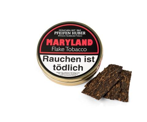 Pfeifentabak Maryland Flake