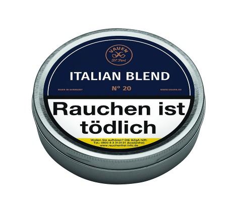 Pfeifentabak Vauen N° 20 Italian Blend
