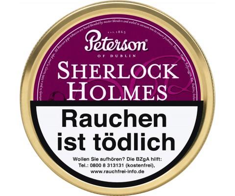 Pfeifentabak Peterson Sherlock Holmes