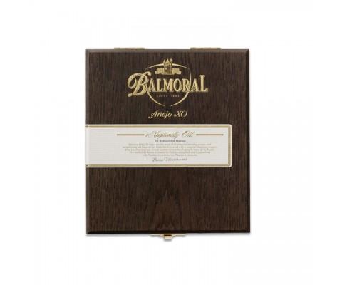 Zigarren Balmoral Royal Selection Anejo XO Rothschild Masivo
