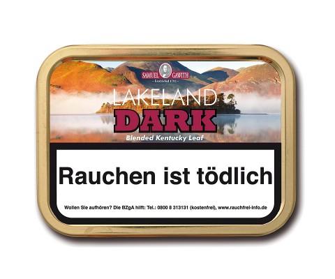 Pfeifentabak Samuel Gawith Lakeland Dark