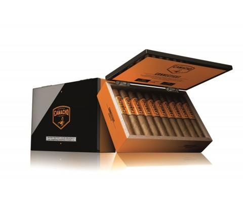 Zigarren Camacho Connecticut Robusto
