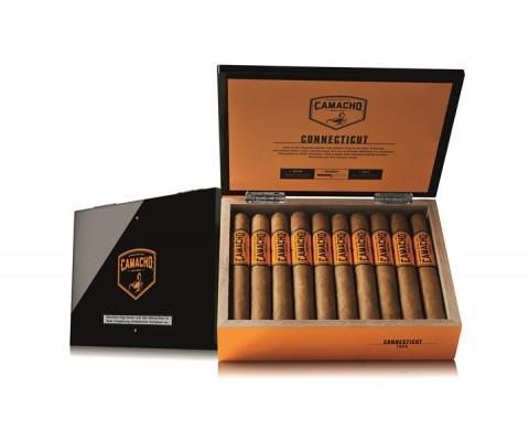 Zigarren Camacho Connecticut Toro