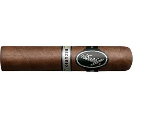 Zigarren Davidoff Escurio Robusto