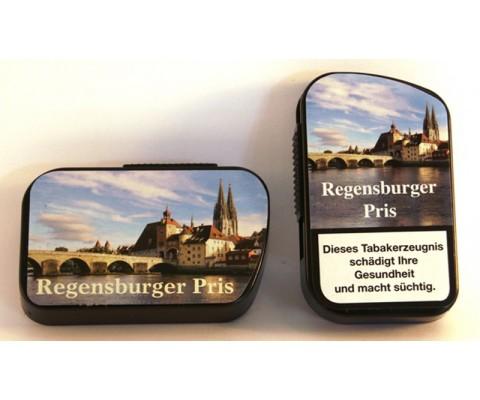 Schnupftabak Regensburger Pris