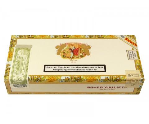 Zigarren Romeo y Julieta Petit Churchills