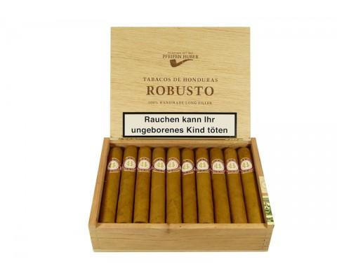 Zigarren Tabacos de Honduras Robusto