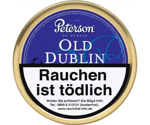 Pfeifentabak Peterson Old Dublin