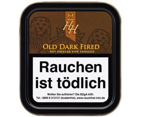 Pfeifentabak Mac Baren HH Old Dark Fired