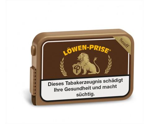 Schnupftabak Löwenprise Snuff