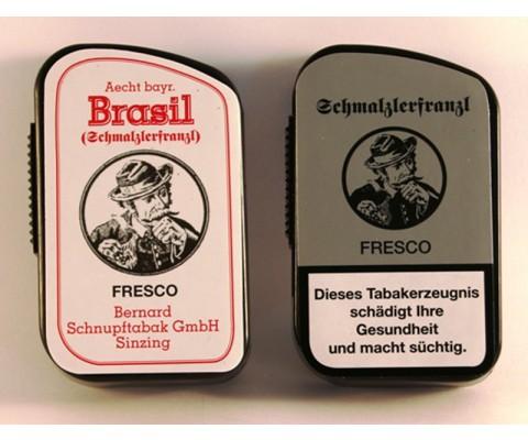 Schnupftabak Schmalzlerfranzl Fresco
