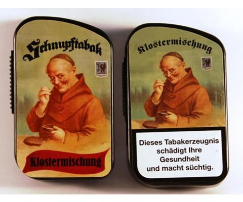 Schnupftabak Klostermischung
