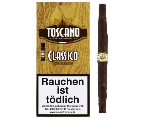 Zigarillos Toscano Classico