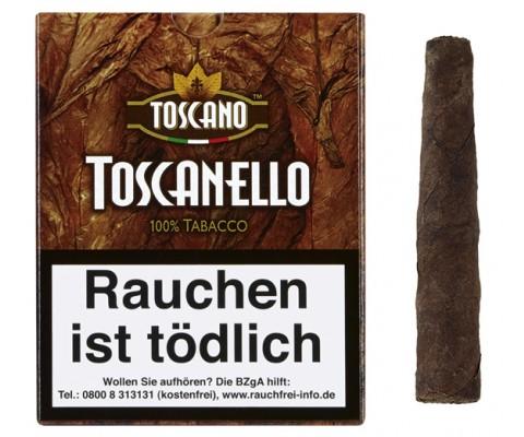 Zigarillos Toscano Toscanello