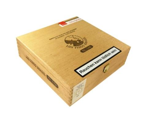 Zigarillos Los Finos N° 510, Brasil