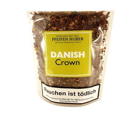Pfeifentabak Danish Crown