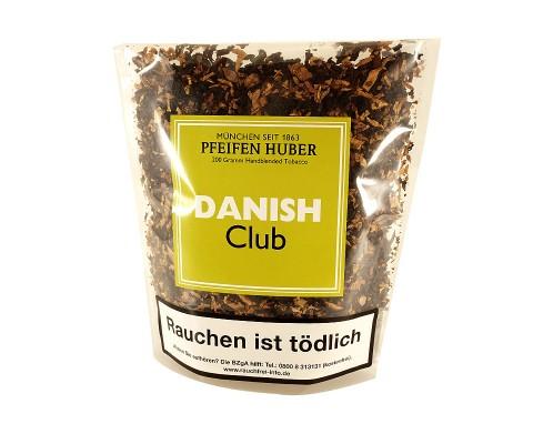 Pfeifentabak Danish Club