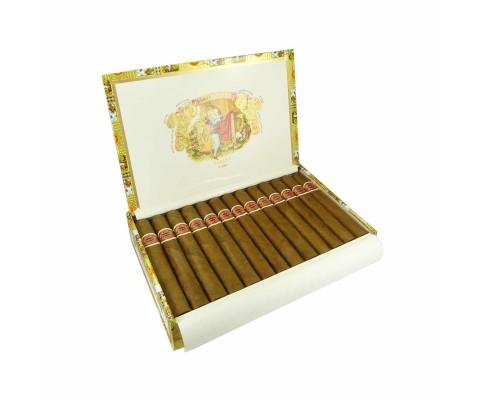 Zigarren Romeo y Julieta Mille Fleurs