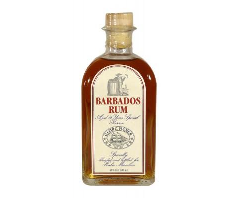 Pfeifen Huber Rum - Barbados