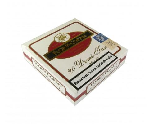 Zigarren Flor de Copán Maduro Demi Tasse
