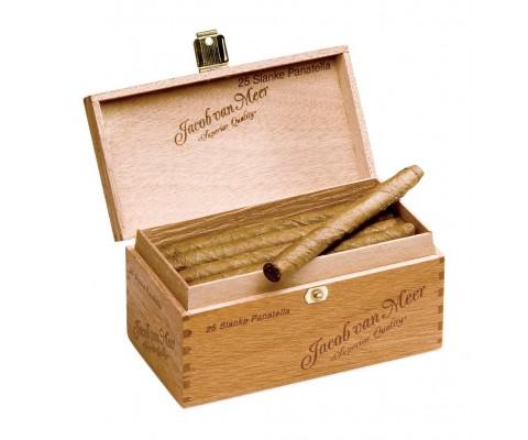 Zigarillos Jacob van Meer Slanke Panatella