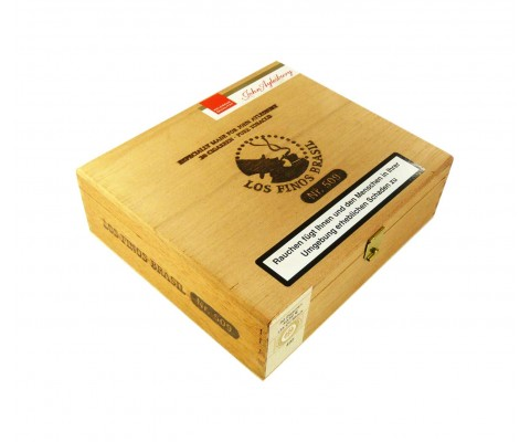 Zigarillos Los Finos N° 509, Brasil
