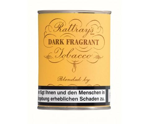 Pfeifentabak Rattray's Dark Fragrant