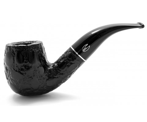 Pfeife Savinelli Alligator Black 616