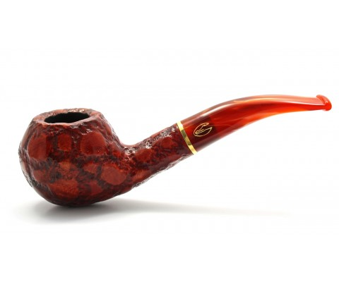 Pfeife Savinelli Alligator Red 673
