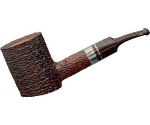 Pfeife Savinelli Bacco Rustic 311