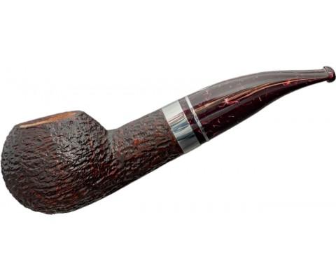 Pfeife Savinelli Bacco Rustic 321