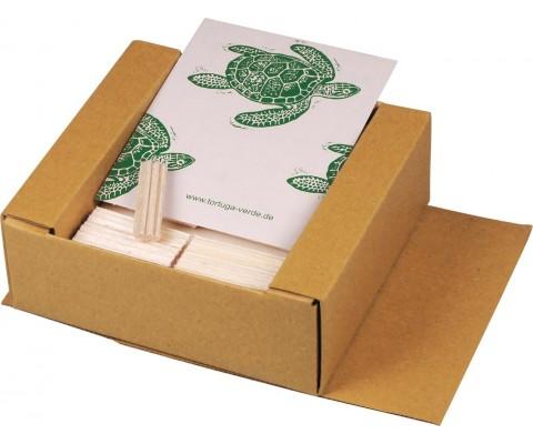 Balsa Filter Tortuga Verde 9mm
